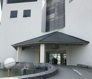 ベトナムフクナガエンジニアリングオフィス